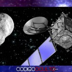 ¡Otra vez Rosetta! Descubren hielo de agua en la superficie del cometa 67P