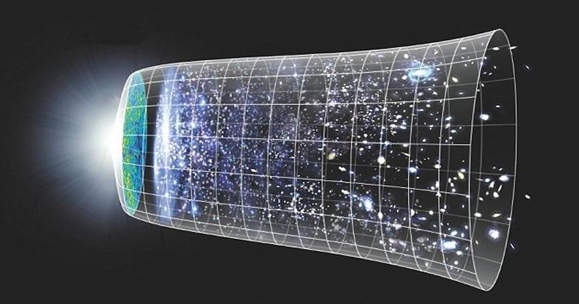Científicos dicen: «Podría existir un universo espejo donde el tiempo se mueva al revés»