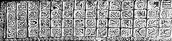 Artefactos del Padre Crespi