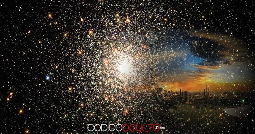 Estudio científico: Cúmulos globulares pueden alojar civilizaciones extraterrestres avanzadas