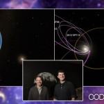 """¿Nibiru? Científicos de CalTech descubren evidencia de la existencia del """"Planeta Nueve"""""""
