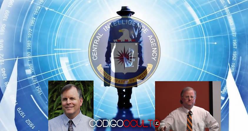 El Programa Secreto del Viaje en el Tiempo de la CIA