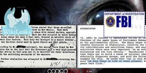 FBI y Wikileaks lo confirman: Extraterrestres y Ovnis nos visitan desde otros planetas y dimensiones
