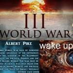 Los planes Illuminati de la Primera, Segunda y probable Tercera Guerra Mundial