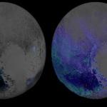 Más vivo de lo que pensaban: NASA descubren grandes reservas de hielo en Plutón