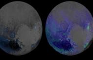 Más vivo de lo que pensaban: NASA descubre grandes reservas de hielo en Plutón