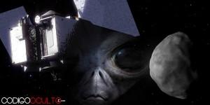 La Galería de Arte que NASA enviará a un asteroide ¿para los alienígenas?