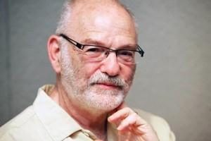 Wendell Wallach, especialista en ética de la Universidad de Yale.