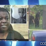 Mujer afirma quedar embarazada luego de ser abducida por extraterrestres