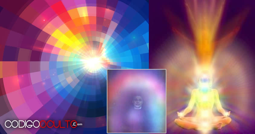 Científicos demuestran que algunos sanadores pueden ver el aura de las personas