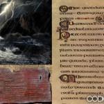 La Biblia Kolbrin de 3.600 años de antigüedad, reescribe la historia de la humanidad