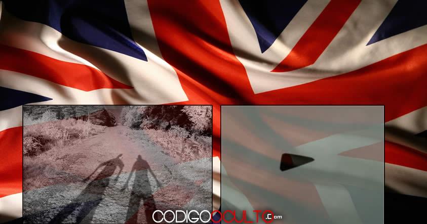 Reino Unido podría revelar archivos OVNI secretos en marzo de este año