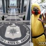 Encubrimiento de la CIA: «Mantener el secreto OVNI para evitar la histeria de masas»