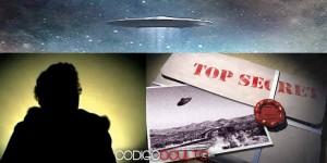 Ex oficial naval de EE.UU.: He visto evidencia de OVNIs y extraterrestres en la Tierra
