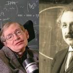 Stephen Hawking: «Se ha descubierto una nueva forma de mirar al universo»