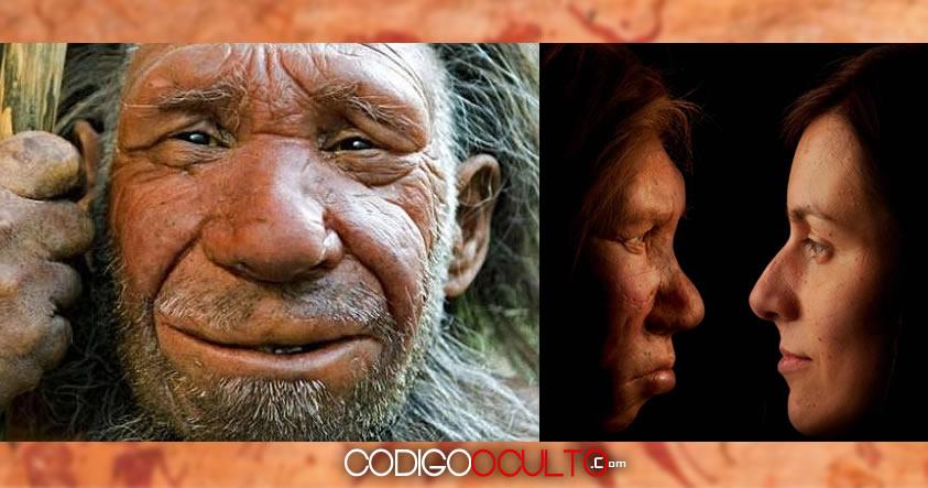 Neandertales y el Homo Sapiens se cruzaron antes de lo que se creía