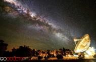Científicos descubren el origen de «señales» procedentes de otra galaxia