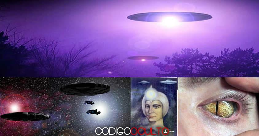 ¿Por qué vienen los extraterrestres a la Tierra?