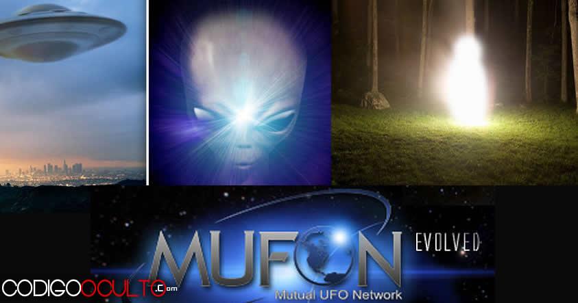 MUFON recibe un extraño reporte OVNI de un supuesto extraterrestre