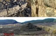 Conexiones del pasado: La primera pirámide descubierta en España
