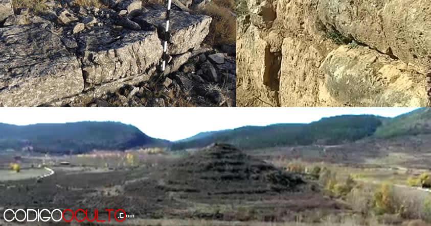 Conexiones de la antigüedad: La primera pirámide descubierta en España