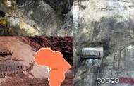 El Reactor Nuclear de 1.8 billones de años hallado en África