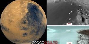 ¿Antigua vida extraterrestre en Marte? Reciente estudio muestra nuevas evidencias