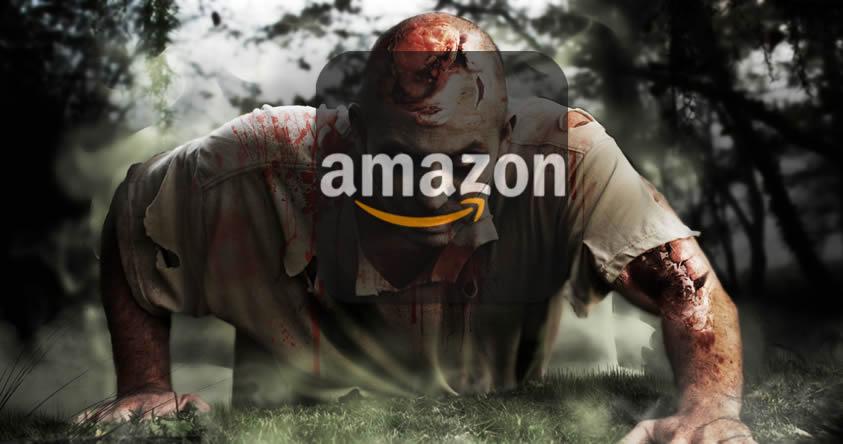Amazon actualiza sus términos de uso ante un