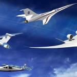 ¿Concorde v. 2.0? NASA elaborará un nuevo avión supersónico de pasajeros