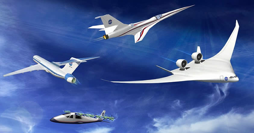 ¿Concorde v. 2.0? NASA diseñará un nuevo avión supersónico de pasajeros