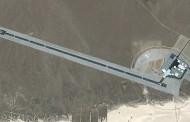 «Área 6» revelada: Filtran fotografía de base aérea ultrasecreta de EE.UU.