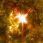 Investigadores: «El Sol podría lanzar una llamarada que arrase la Tierra»