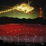 Astrónomos han detectado emisiones de radio de origen desconocido