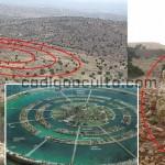 Investigador localiza la ciudad perdida de la Atlántida en Marruecos