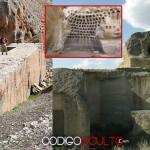 Complejos subterráneos y edificaciones de millones de años de antigüedad