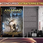 CONCURSO EXTRATERRESTRE: Sorteamos dos libros del tema OVNI
