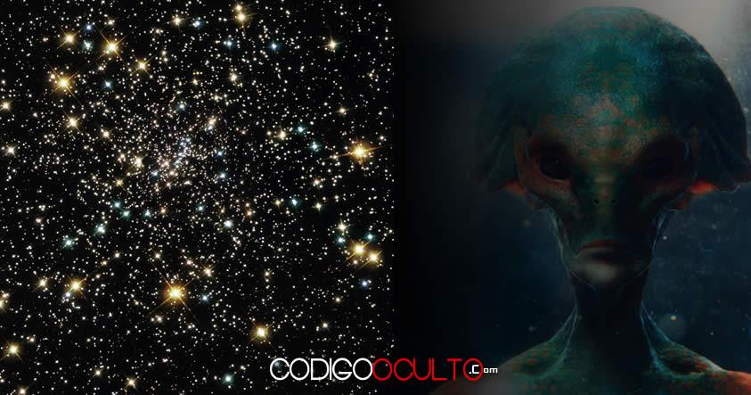 Expertos afirman: «Extraterrestres podrían vivir al borde de la galaxia»