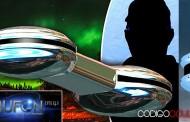 Científico del Departamento de Defensa (EE.UU.) revela su encuentro OVNI