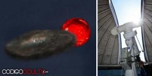Científicos rusos descubren una estrella eclipsada por un «misterioso objeto»