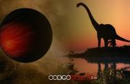 Astrofísico sugiere que Planeta X causó la extinción de los dinosaurios