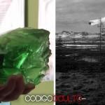Encuentran un fragmento del meteorito de Tunguska
