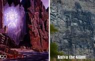 Investigadores creen haber hallado una entrada a la mítica tierra de Hiperbórea