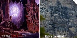 Investigadores creen haber descubierto una entrada a la mítica tierra de Hiperbórea