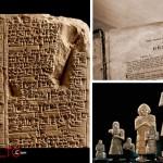 Impresionantes semejanzas entre la Lista de Reyes Sumerios y el Génesis
