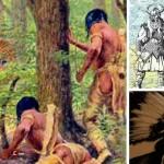 ¿Un nativo americano llevado a Islandia por Vikingos antes que Colón descubra América?