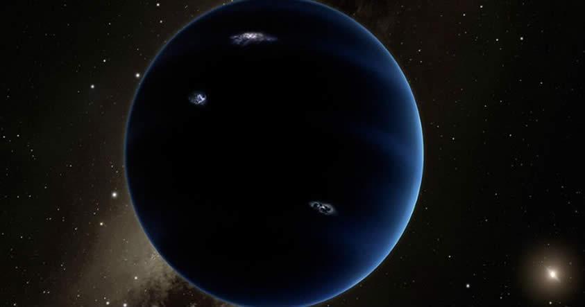 Científicos encuentran más evidencia del «Planeta Nueve» en nuestro Sistema Solar