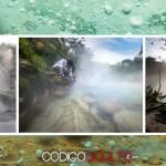 De la leyenda a la realidad: «Un río de agua hirviente descubierto en el Amazonas»