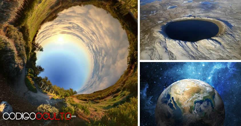 Científicos de Harvard: «Puede haber una 'Tierra antigua' en el interior de la Tierra»