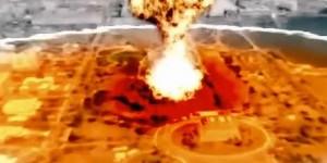 Corea del Norte lanza ataque nuclear a EE.UU. en vídeo propagandístico