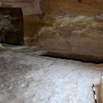 Descubren en Egipto una necrópolis de la época de Tutankamón